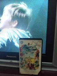 VHS A historia sem fim 2 dublado