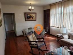 Apartamento com 3 dormitórios à venda, 85 m² por R$ 350.000,00 - Floresta - Belo Horizonte