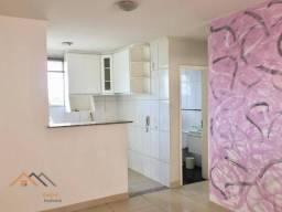 Apartamento com 2 quartos à venda, 52 m² por R$ 195.000 - Itapoã - Belo Horizonte/MG