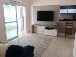 Apartamento à venda, 86 m² por R$ 415.000,00 - Canto do Forte - Praia Grande/SP