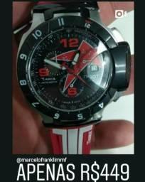 Relógios top de linha