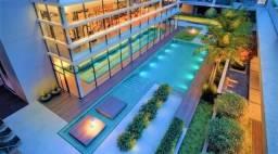 Apartamento à venda com 1 dormitórios em Central park, Porto alegre cod:10742