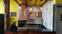 Casa à venda com 2 dormitórios em Jardim maria antonia (nova veneza), Sumaré cod:CA006416