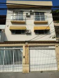 Daher Vende: Casa Triplex 2 Qtos c/Garagem - Quintino - Cód CDQV 403