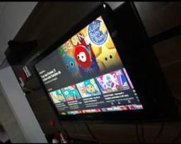 TV Samsung 40 Polegadas LCD, usado comprar usado  São Paulo
