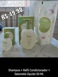 Usado, Natura Mamae Baby comprar usado  Biguaçu