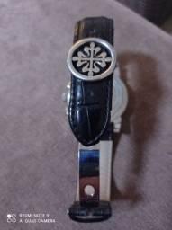 Relógio automático Phatek Philippe.