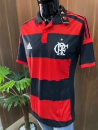 Flamengo modelo jogador