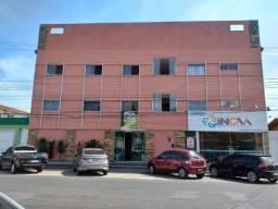 Aluga-se apartamento na Av. Antonio C. de Carvalho - Santa Rita