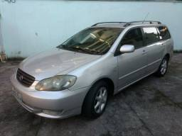Corolla Fielder 2006