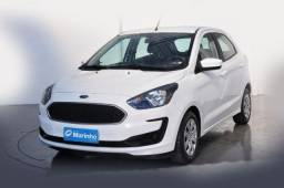 Ford KA SE 1.0 Completo (3 Cilindros) (Sem Entrada)