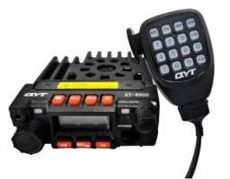 Radio Px Caminhao Vhf/Uhf 190 Canais Avança