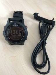 Relógio Garmin Fênix 2
