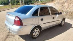 GM Chevrolet Corsa 2009 sedam 1.4 Maxx. 2020 pago