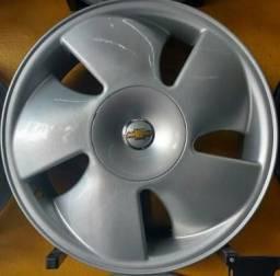 Troco rodas catavento Originais  R15 por R17(não vendo )