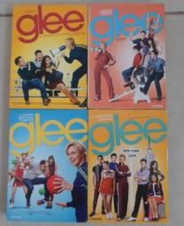 Seriado Glee DVD da 1ª a 4ª Temporada