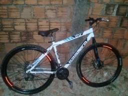 Vendo bicicleta sparta aro 29 $550