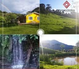 Sitio/Fazenda/Terreno na Serra Catarinense/Francisco Krtiscka Corretor de Imóveis