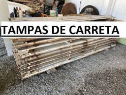 Tampas da Carreta