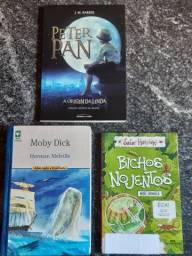 Livro Infantil R$ 10,00 Cada