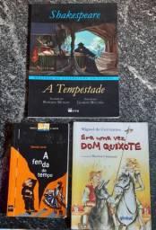 Livro Infantil R$ 15,00 Cada
