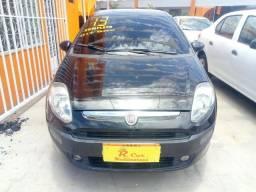 Fiat Punto ATT 1.4 Compl + gnv ent 48 x 720,00 me chama no zap * Gilson