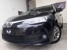 Toyota Corolla 1.8 GLI 16V 4P 2019/2019