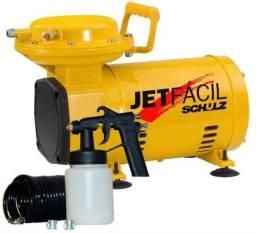 Compressor ardireto jetfacil
