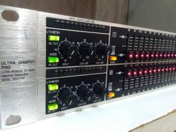 Ultra Graph Pro - 32band - Behringer
