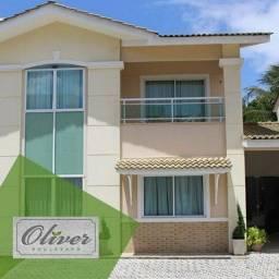 Casa em condomínio fechado pertinho da Washington Soares e Maestro Lisboa