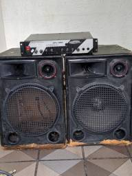 Sim profissional+ Amplificador apj