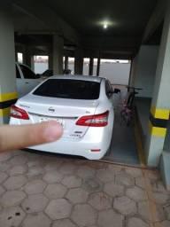 Título do anúncio: Nissan Sentra SL 2.0