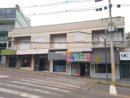 Apartamento com 3 dormitórios para alugar, 130 m² por R$ 1.180,00/mês - São Cristóvão - La