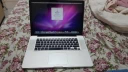 Título do anúncio: MacBook Pro (15 polegadas, meados de 2009)