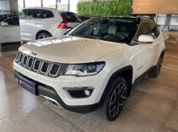 Jeep Compass Limited Diesel 2.0 Turbo 4x4 Automatico 2020