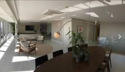Ref:Marista433Cobertura de alto padrão no Zeus Park House. Setor Bueno - Goiânia.