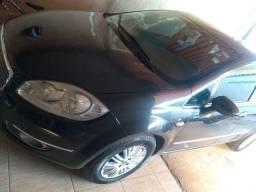 Fiat Linea 1.8 2012 manual