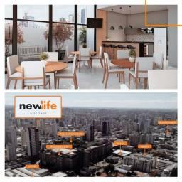 XFT - Apartamentos - New Life
