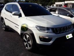Jeep Compass Longitude 2.0  4x4  Diesel 16v Aut. 2018