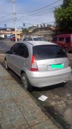 Título do anúncio: Vendo c3 1.4 gasolina ano 2007
