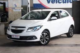 Título do anúncio: Chevrolet Onix 1.4 Ltz 2015 SPE/4 (78.700 KM)