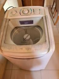 Título do anúncio: Maquina de lavar eletrolux 8ks