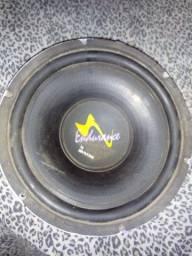Vendo amplificador mais alto falante mais caixa de som sub