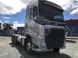 Volvo Fh 460 6X2 2016