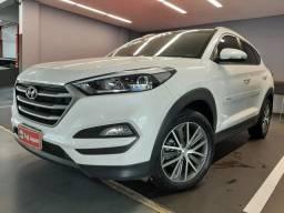 Hyundai Tuscon 1.6 16V T-GDI Gasolina GL EcoShift