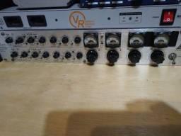 Compressor valvulado 2 canais V/T
