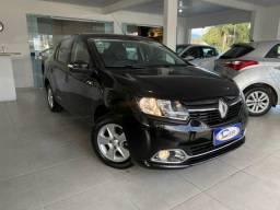 Título do anúncio: Renault Logan Dynamique 1.6