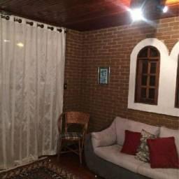 Casa no  centro  de  Itajubá