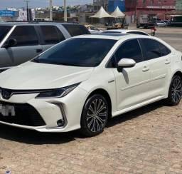 Corolla Altis Hybrid 2020