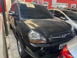 Título do anúncio: Hyundai  Tucson Gl 2.0
